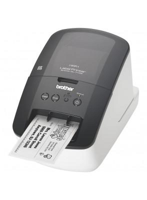 เครื่องพิมพ์ฉลาก Brother QL-710W