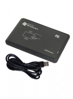 เครื่องอ่านบัตร MIFARE RFID Card Reader