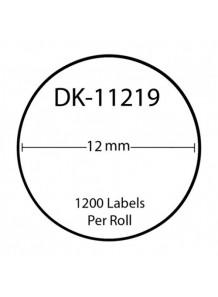 DK-11219 (เนื้อกระดาษ/ขาว)
