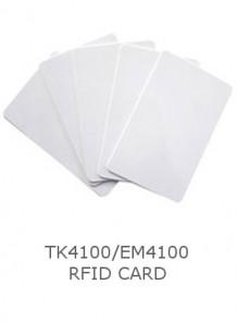 TK4100/EM4100 RFID Card