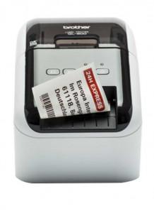 เครื่องพิมพ์ฉลาก Brother QL-800