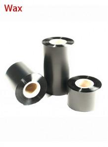 ริบบอน แว๊กซ์ เรซิ่น (Ribbon Wax Resin) 60มม x 300เมตร